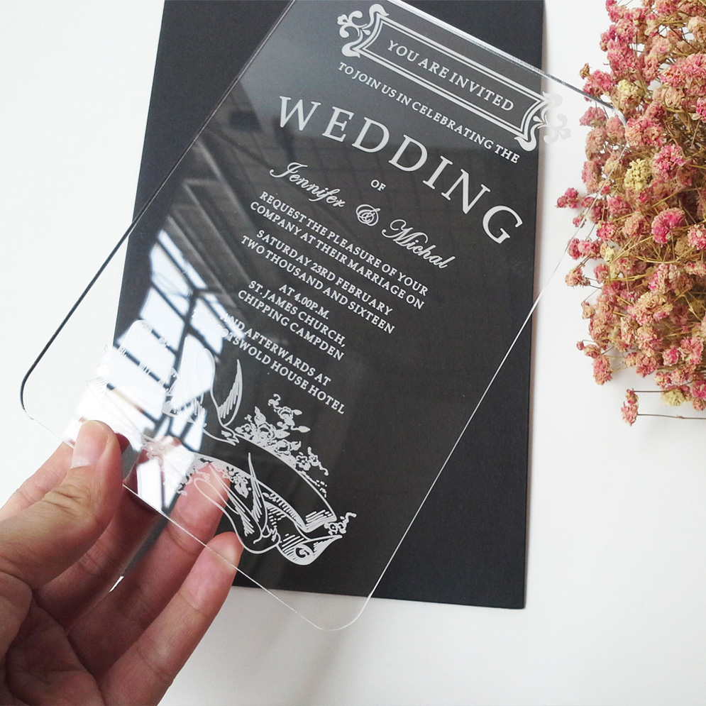 Sample-order-for-5-7inch-Classic-ceremony-elements-rectangle-shape-clear-acrylic-wedding-invitation-card
